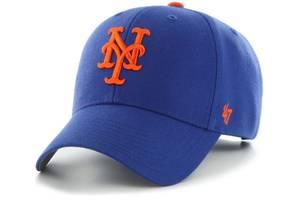 Бейсболка 47 Brand New York Mets (B-MVP16WBV-HM)