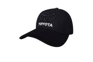 Бейсболка Toyota Sport Line - №6111