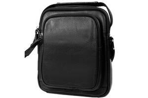 Борсетка Valiria Fashion Кожаная мужская борсетка-сумка VALIRIA FASHION 3DETBX4021-2
