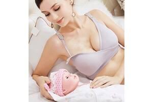 Бюст для беременных и кормящих