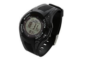 Часы наручные спортивные Sunroad FR8202A компас альтиметр барометр термометр шагомер 3АТМ (acf_00108)