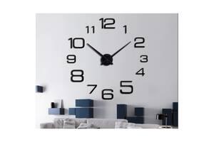 Часы настенные 3Д Большие от 70 до 150 см 18516-003