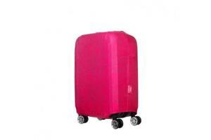 Чехол для чемодана Tucano Compatto Mendini S Fuchsia (BPCOTRC-MENDINI-S-F)