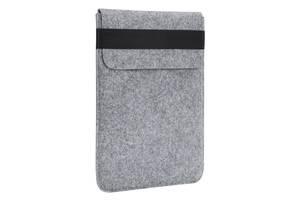 Чехол для ноутбука Gmakin для MacBook Pro 13'' Grey (GM16-13New)