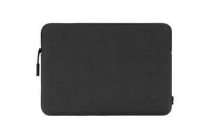 "Чехол для ноутбука Incase 13"" Slim Sleeve with Woolenex, Graphite (INMB100605-GFT)"