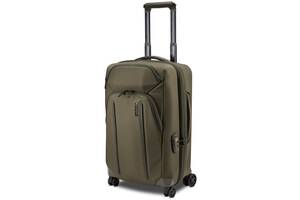 Чемодан на колесахThule Crossover 2 Carry On Spinner (Forest Night) (TH 3204033)