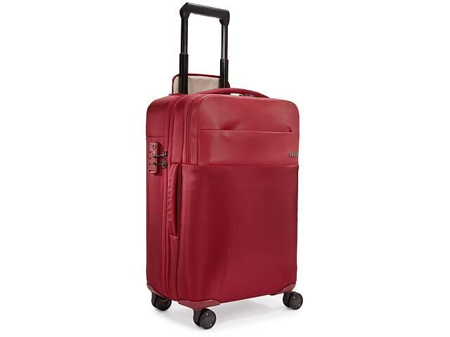 продам Чемодан на колесах Thule Spira CarryOn Spinner (Rio Red) () ThlTH 3203775 бу в Киеве