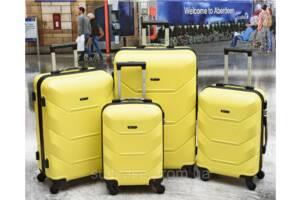 Чемоданы поликарбонат валіза FLY 147 НОВИНКА! Польша