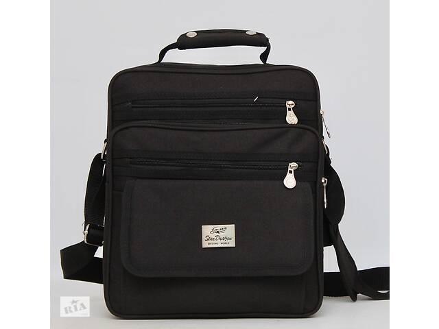бу Чоловіча сумка Star Dragon / Мужская сумка через плечо StarDragon в Львове