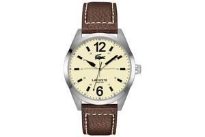 Чоловічий годинник LACOSTE MONTREAL Срібний (2010696)