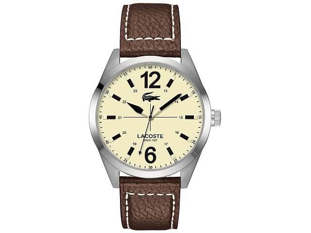 Чоловічий годинник LACOSTE MONTREAL Срібний (2010696)- объявление о продаже  в Львове