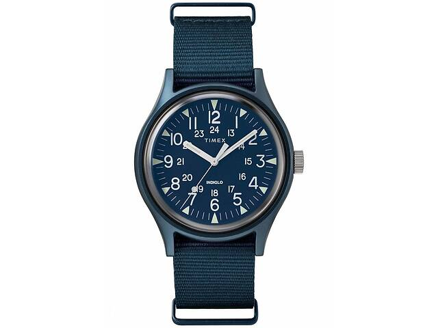 продам Чоловічий годинник  Timex TW2R37300 Blue бу в Львове