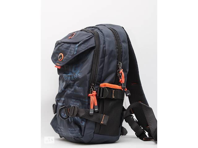 продам Чоловічий спортивний рюкзак Gorangd ( малий розмір) / Мужской спортивный рюкзак Gorangd ( малый размер ) бу в Дубно