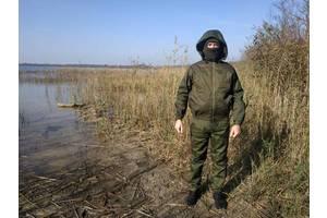 Чоловічий якісний костюм демісезонний Гірка туристичний костюм дешево