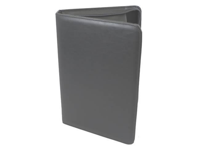 бу Деловая папка из искусственной кожи AMO SSBW03 серый в Киеве