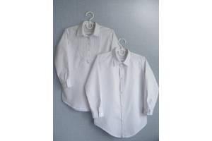 Дитячі сорочки, блузки
