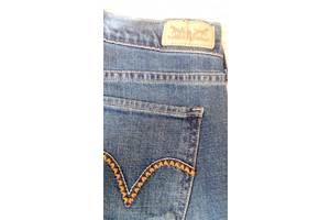 Новые Женские джинсы LEVI'S