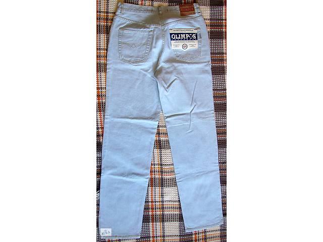 Джинси вантажні (оригінальний Olimpos) - Жіночий одяг в Нетішині на ... 220636eb06f78