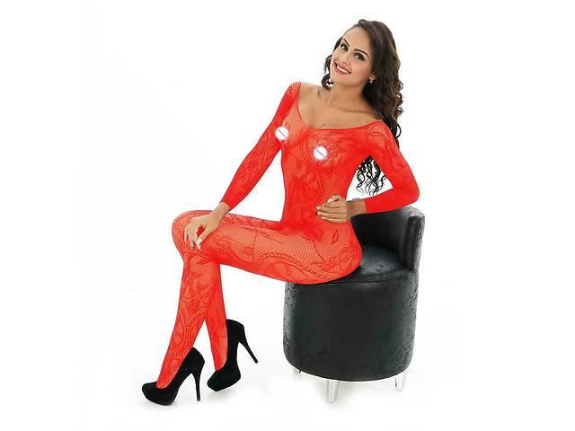 продам Эротическое белье, боди-сетка, комбинезон, сексуальное белье, костюм бу в Харькове