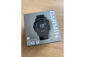 Fenix x6 pro