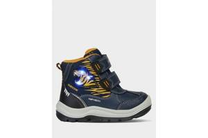 geox amphibox демисезонные ботинки 25 р, 16.3 см