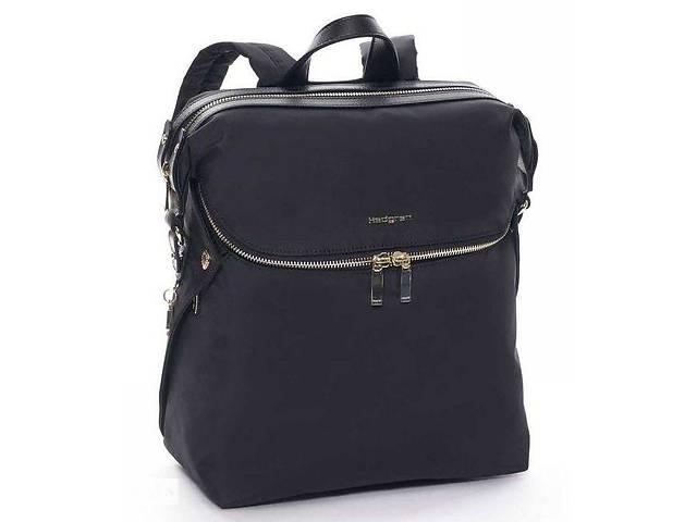 продам Городской рюкзак HEDGREN PRISMA HPRI01M/003,  черный, 11л бу в Киеве