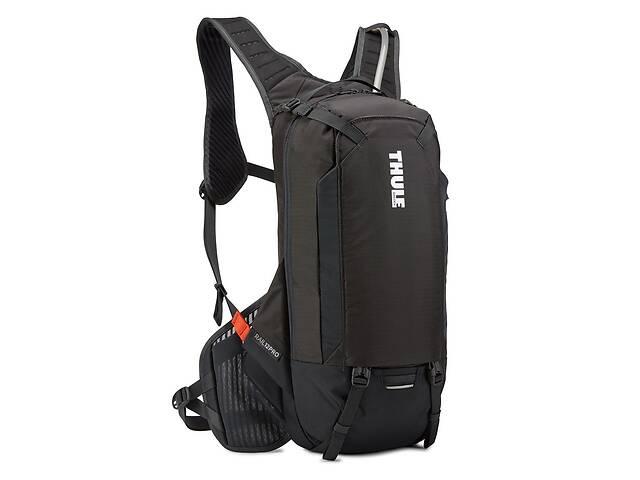 продам Гидратационный рюкзак Thule Rail 12L Pro TH3203799, чёрный бу в Киеве