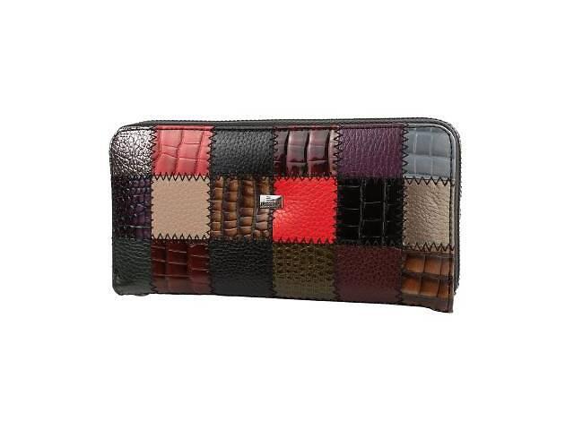 купить бу Клатч-кошелек Desisan Кошелек женский кожаный DESISAN SHI09-991 в Одессе