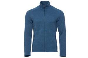 Кофта чоловіча Turbat Porto Mns XXL Blue Melange (012.004.1591)
