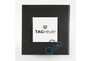 Коробочка с белым квадратом с логотипом Tag Heuer