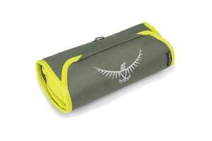 Косметичка Osprey Washbag Roll Electric Lime (009.0046)