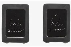Коврик-наклейка Burton Channel Plug черный