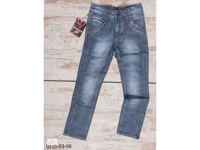 бу Крутые джинсы на подростка в Запорожье