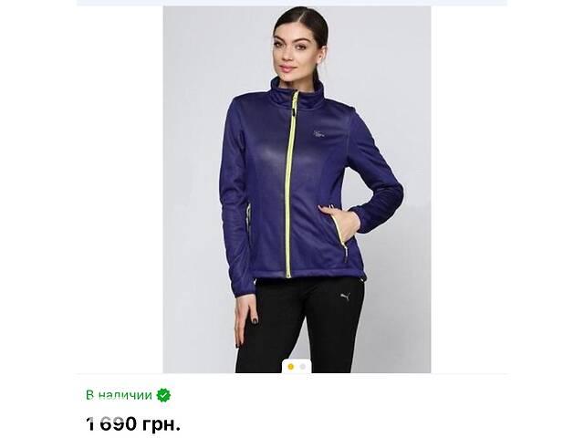 продам Куртка crivit бу в Ровно