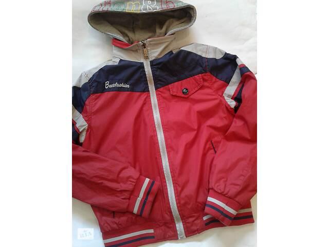 купить бу Куртка двусторонняя в Любомле