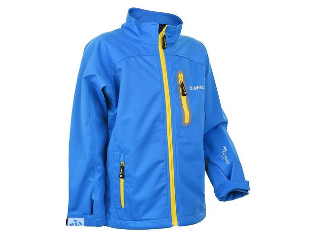 продам Куртка Hi-Tec Grot Kids 128 Blue (42164BL) бу в Киеве