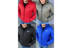Куртка чоловіча осінь-весна s, m, l, xl, xxl