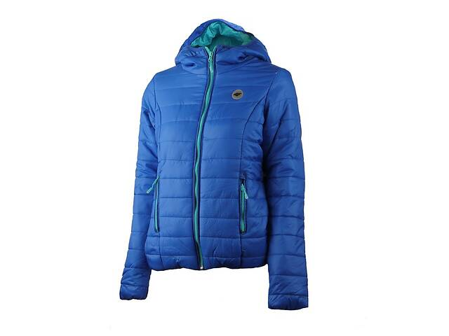 бу Куртка жіноча 4F Ski Jacket M cobalt (T4Z16-KUD002-cbt-M) в Львове