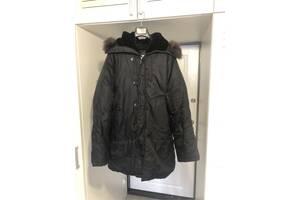 Куртка зимова (Парку) чоловіча розмір ХЛ