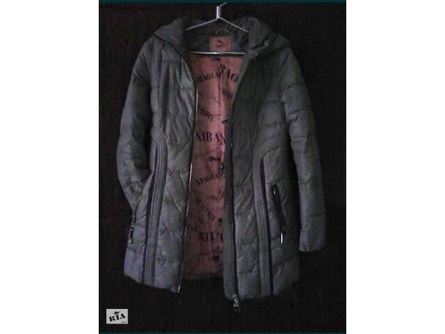 Куртка зимняя- объявление о продаже  в Шепетовке