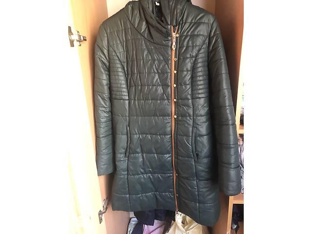 бу Куртка зимова, плащ в Самборі