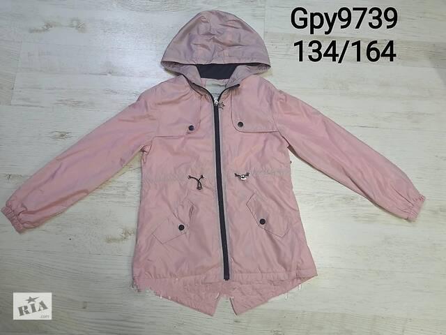 бу Куртки на флисовой подкладке для девочек, Glo-story, в Виннице