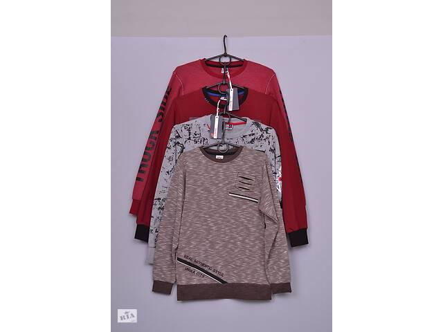 продам Л-54,182,42,175 Джемпер для мальчика, бомбер, кофта, свитер, реглан бу в Бердичеве