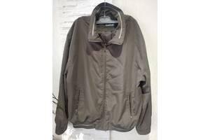 Легка чоловіча куртка, український розмір - 52/54, зріст - 176/182 см