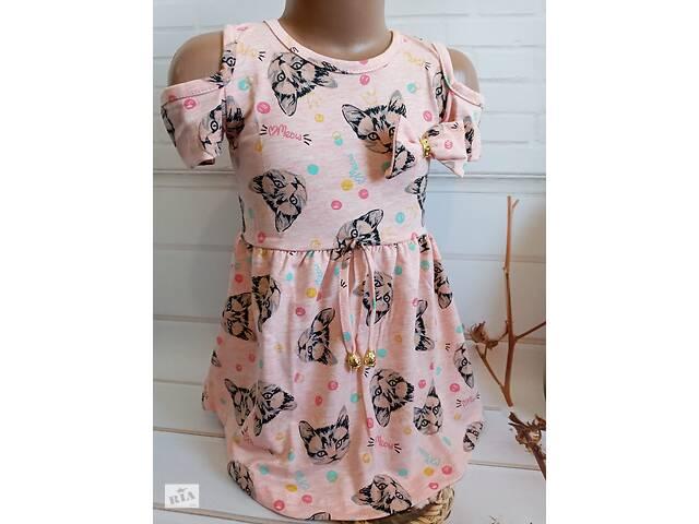 Летнее платье для девочки ! На возраст от 3 до 6 лет ! Турция