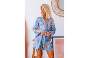 Летний женский наряд комбинезон -платье