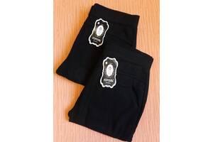 Лосины штаны женские флисовые на меху чёрные р.50-52, 52-54, 54-56. От 6шт по 77грн