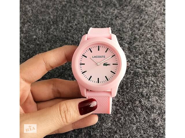 продам Модные женские наручные часы Lacoste реплика бу в Днепре (Днепропетровск)