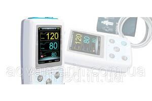 Монітор добового АТ з великим LCD
