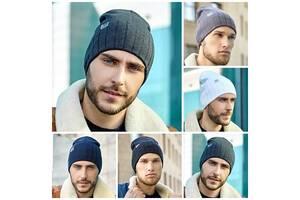 Мужская шапка-колпак Мельбурн 5125
